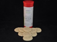 baked goods SWEET GRASS KITCHEN - Snickerdoodles 100mg THC